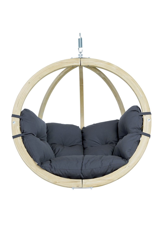 Hangstoel Voor In De Tuin.Hangstoel Voor In De Tuin Antraciet Zwembad Be