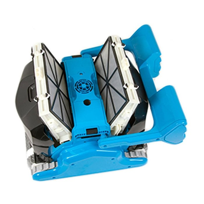 Zwembadrobot Dolphin F60