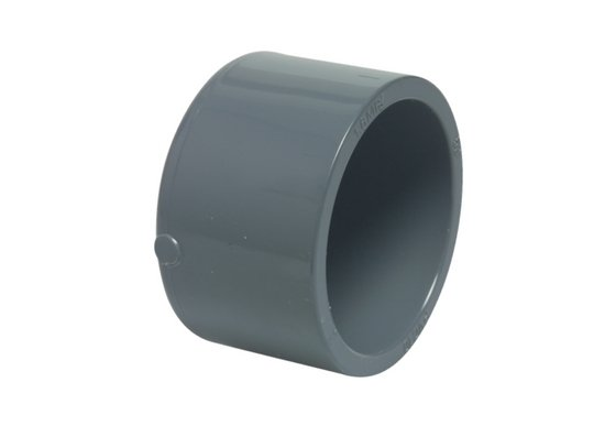 PVC Lijmkap Ø50mm