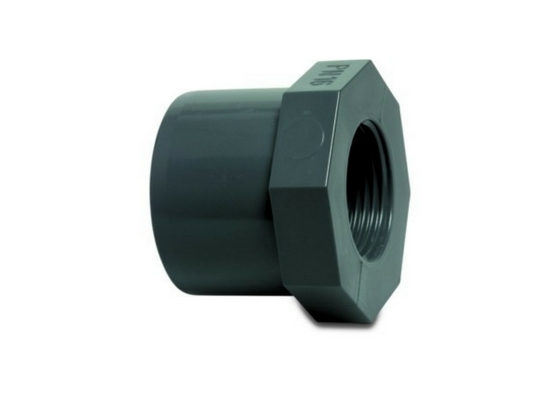 PVC Inlijmring Ø50 x Ø40