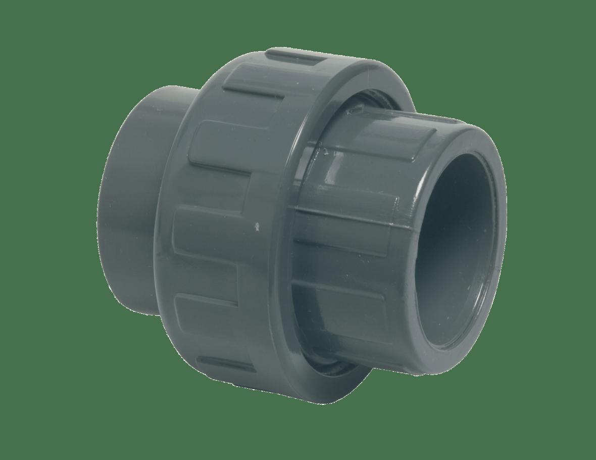 PVC Koppeling diameter 50