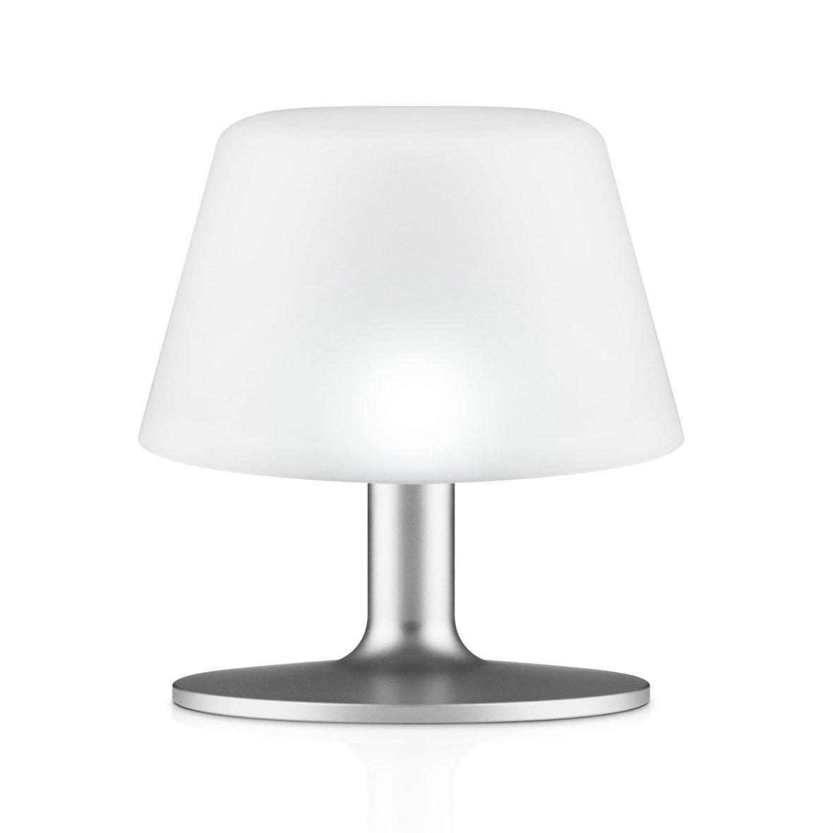 Tafellamp op zonne-energie
