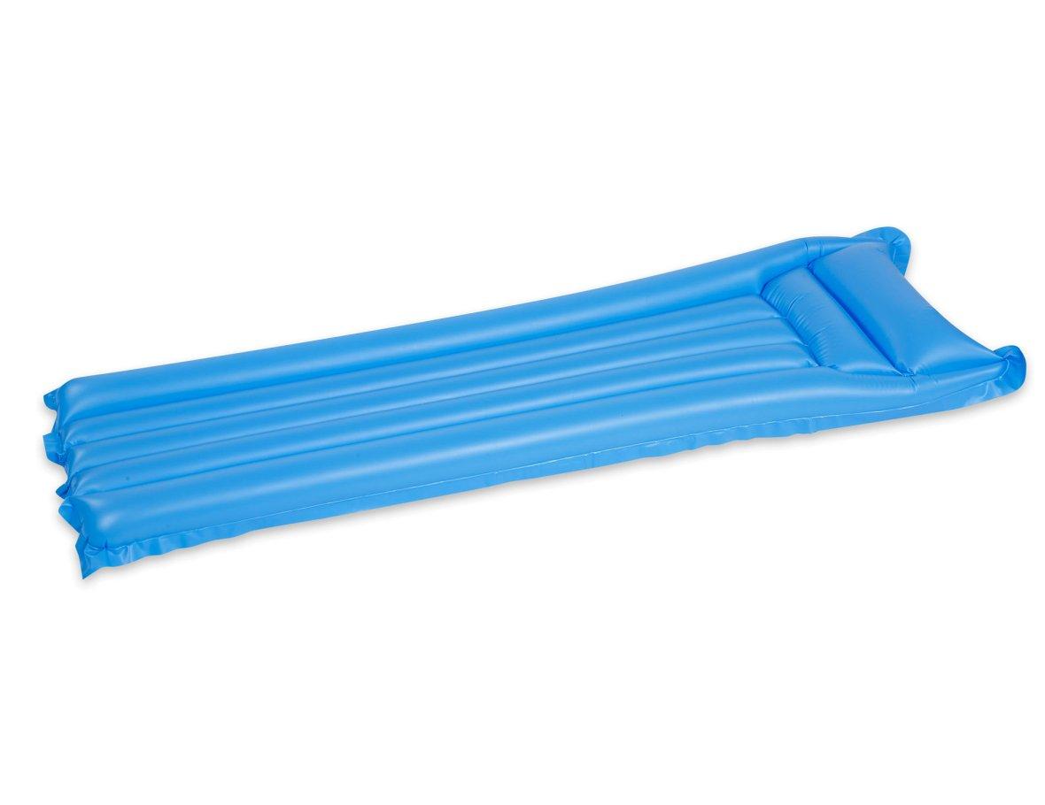 Luchtmatras voor zwembad swimming pools webshop for Zwembad plastic