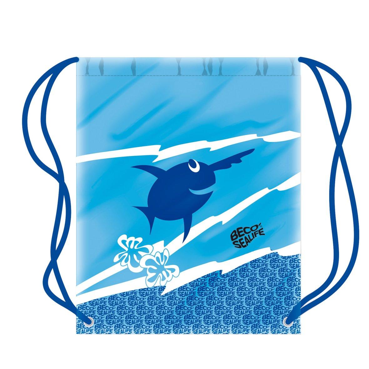 Zwemset Beco Sealife Blauw