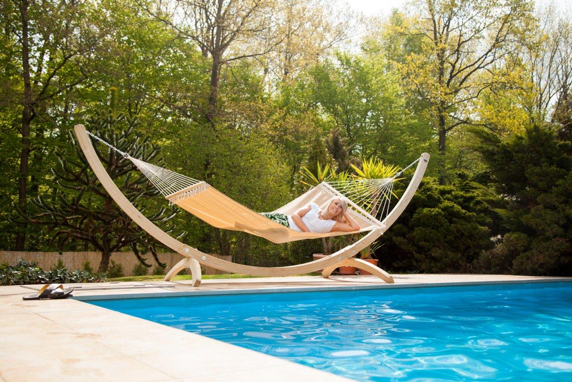 Hangmat Tropic Dream - 200x120