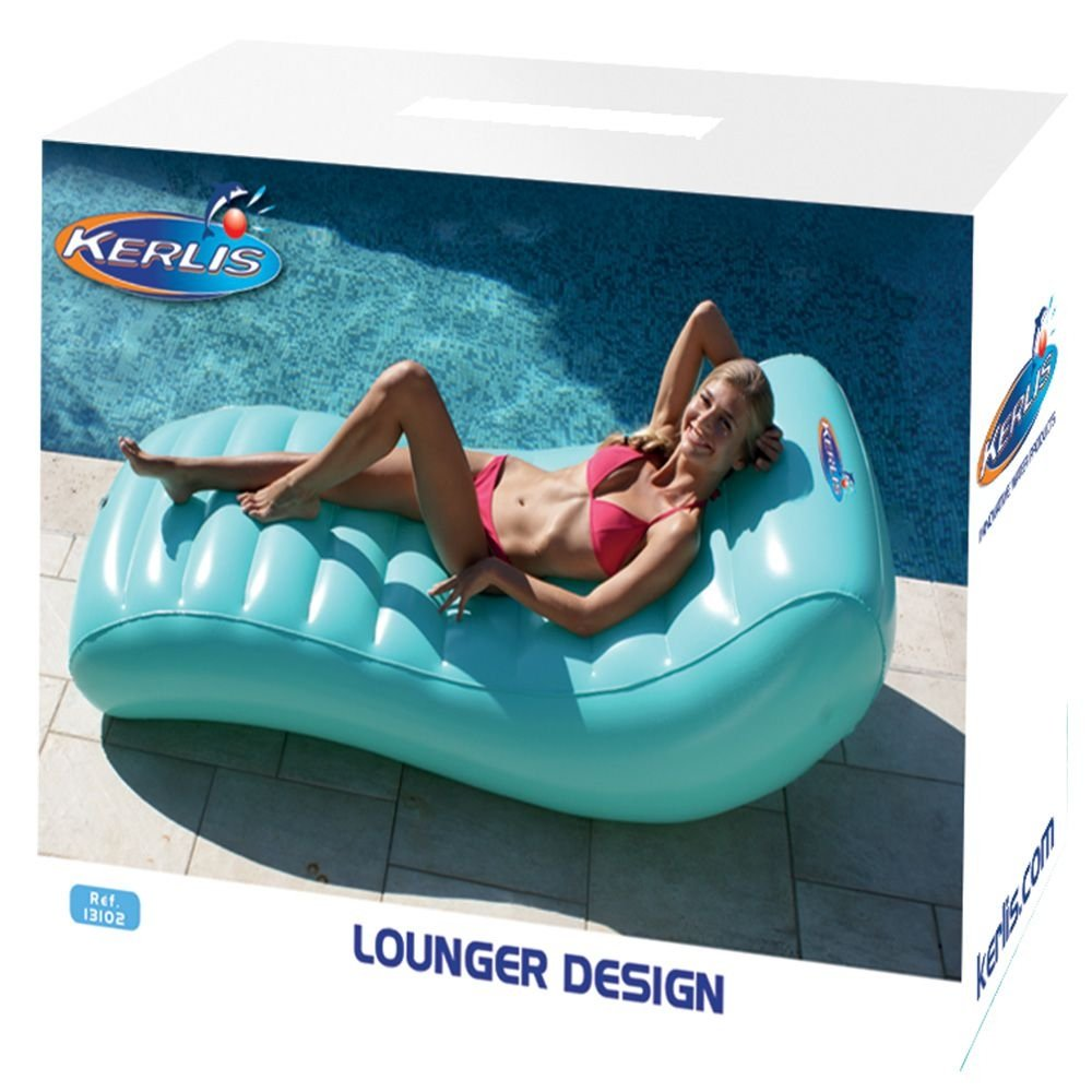 Stijlvolle Lounger Luchtbed
