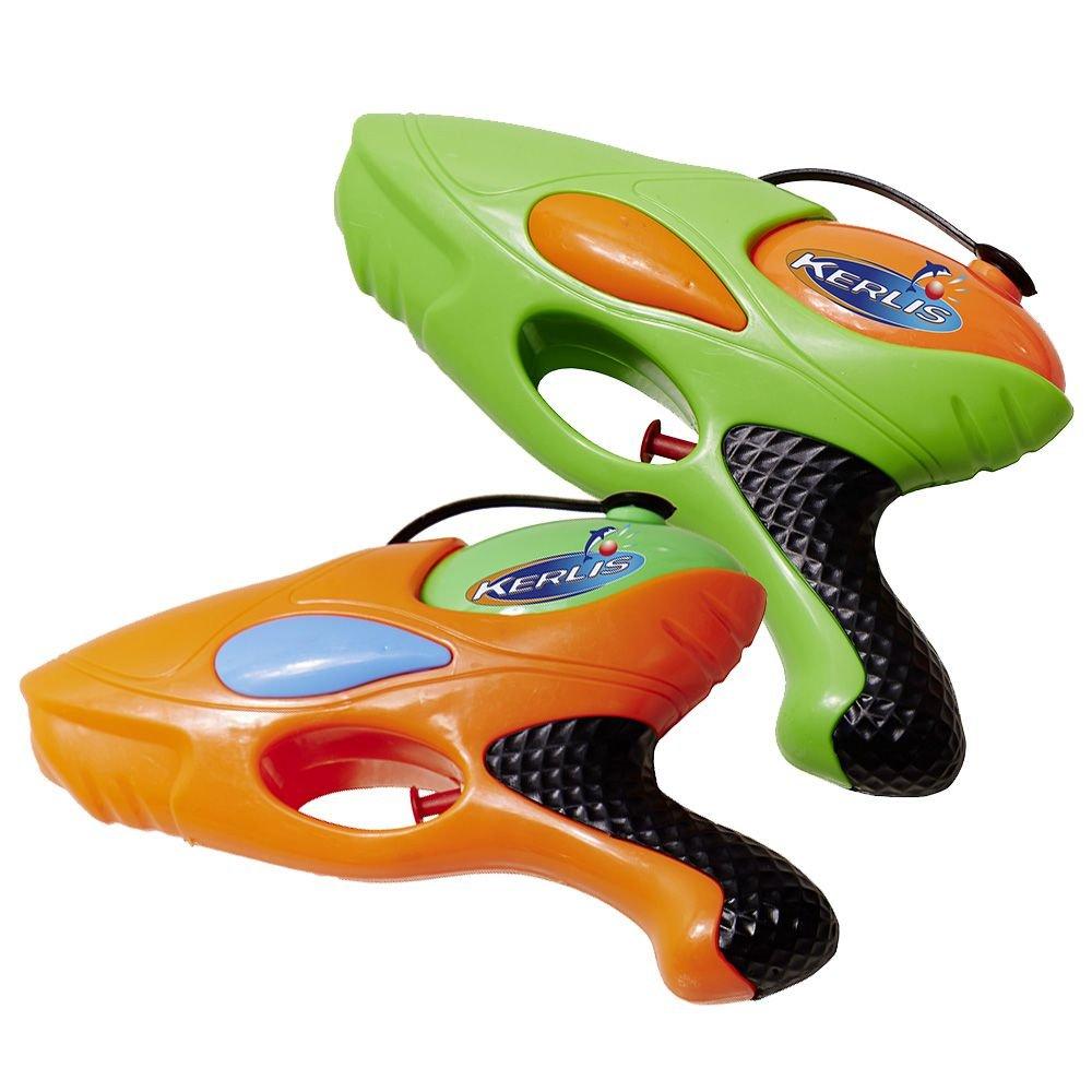 Set van 2 waterpistolen