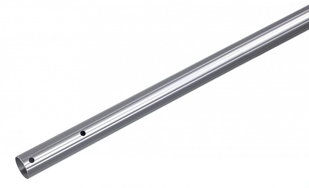 Aluminium telescoopstang