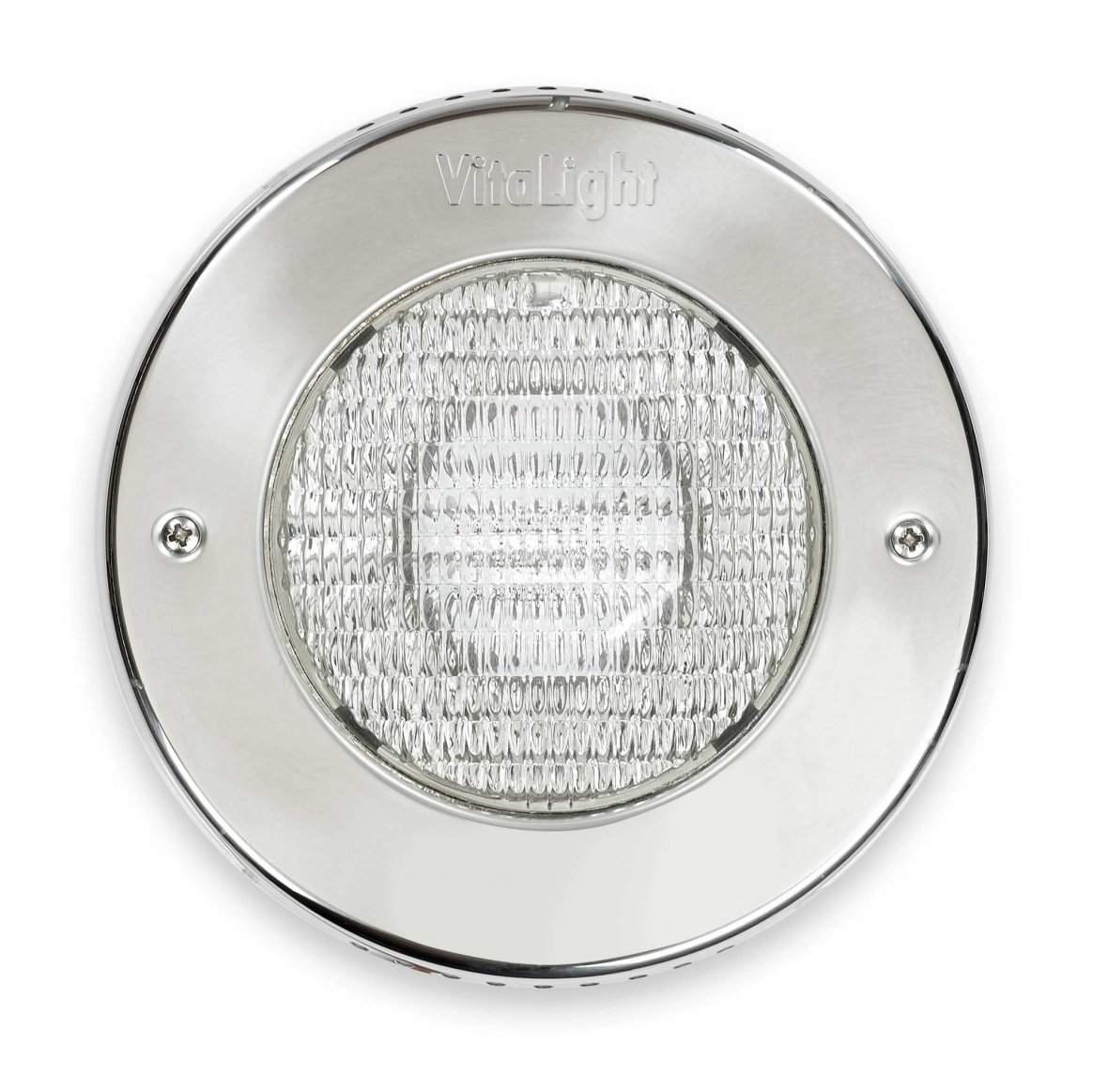 Inox halogeenlamp voor liner zwembad