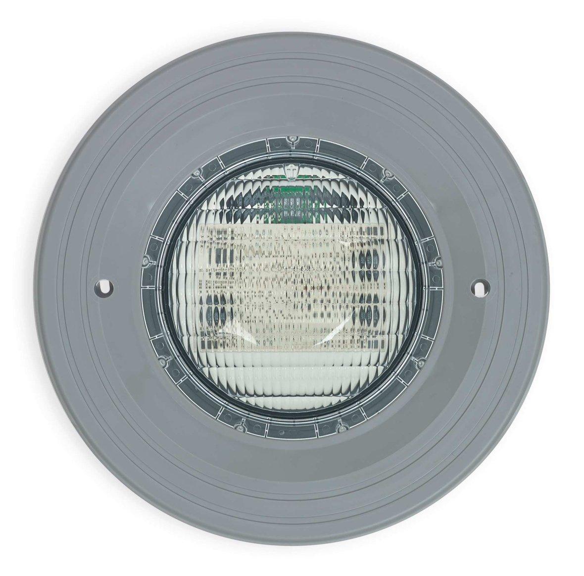 Onderwaterlicht LED Grijs