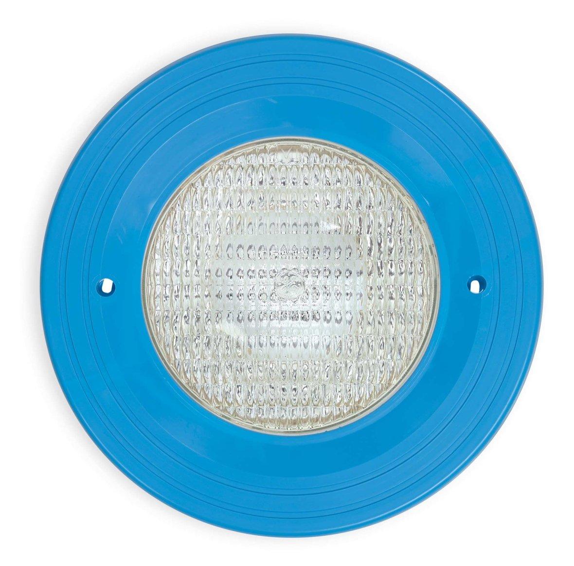 Onderwater halogeenlamp Adria Blauw