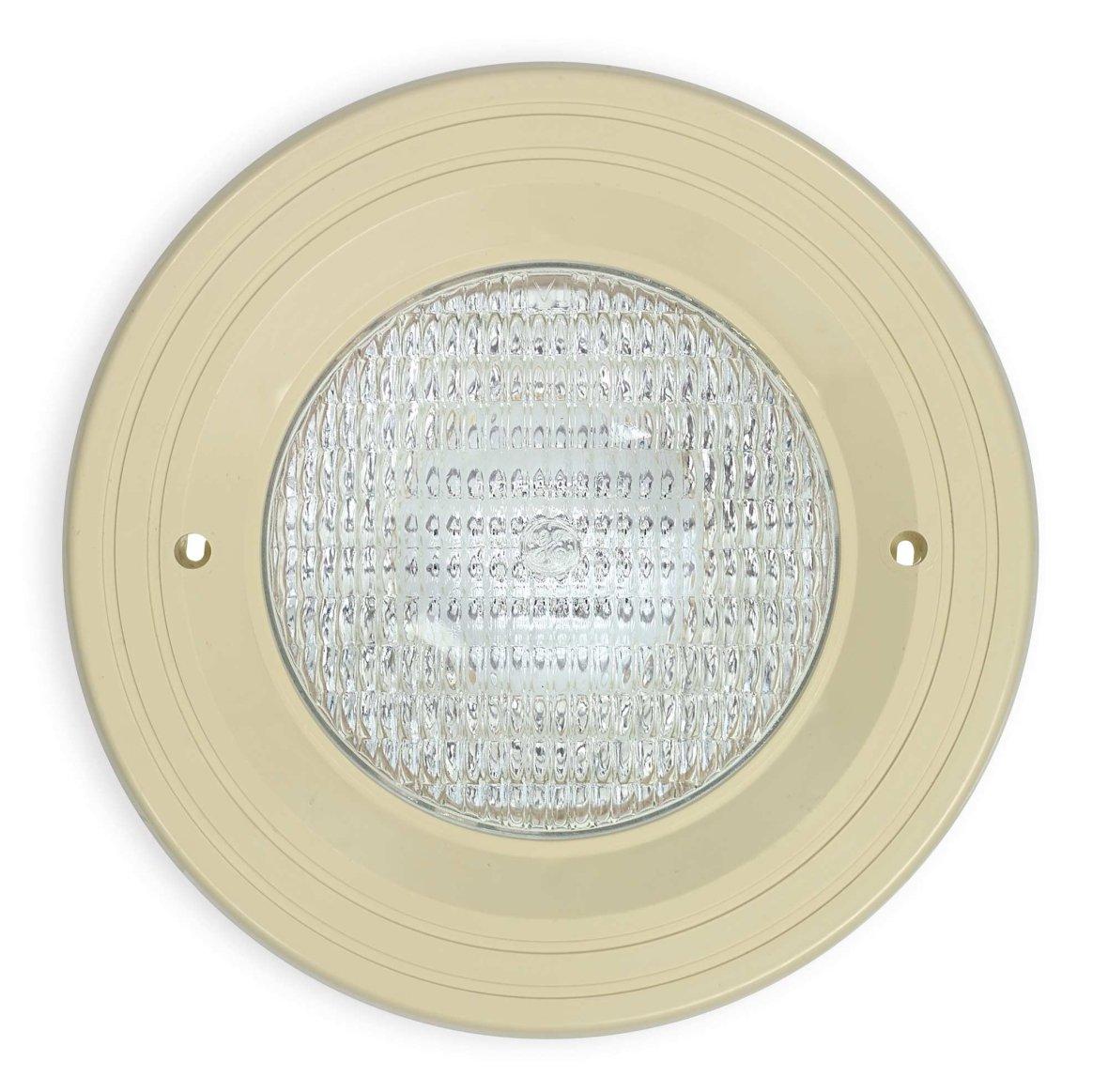 Halogeenlamp beige voor zwembaden