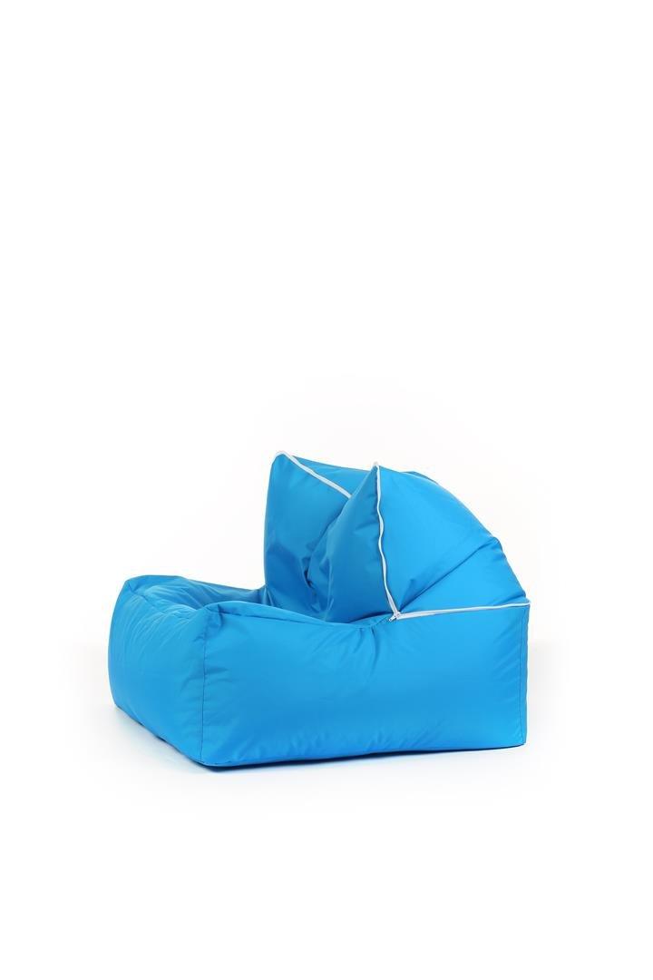 Change Me Lichtblauw - DUO Sit On It