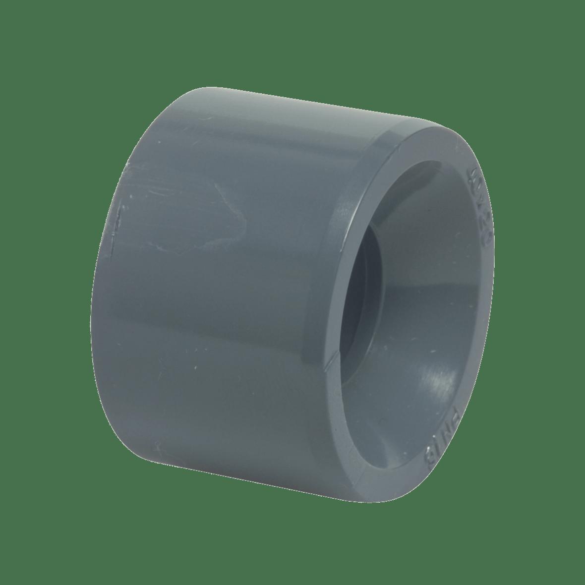 PVC Lijmring Ø63 x 6/4
