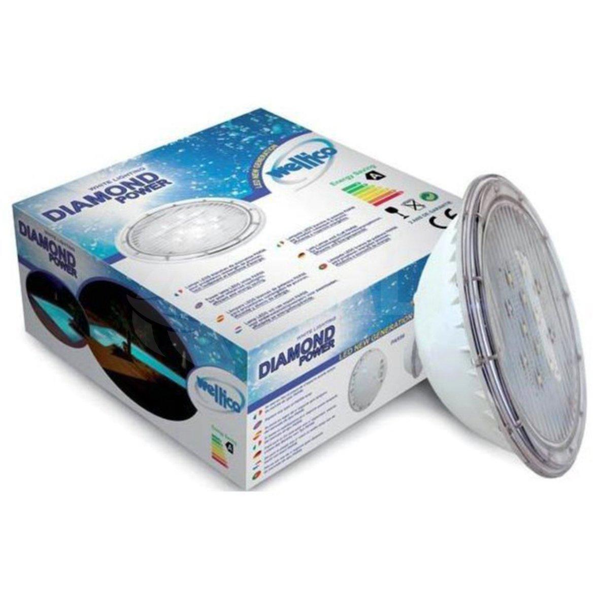 Vervanglamp LED 36 W Weltico