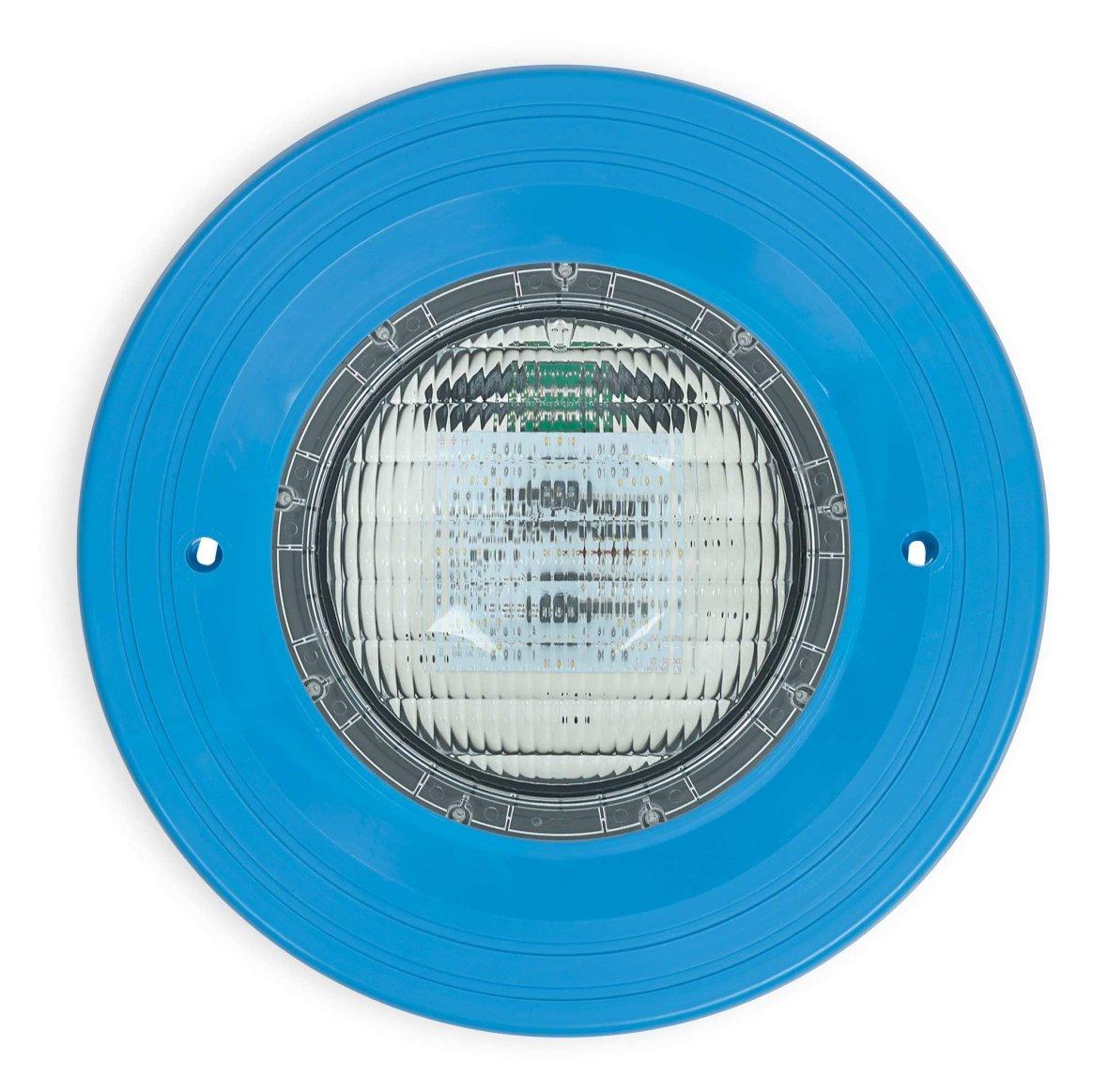Onderwater kleuren LED voor zwembaden Adria Blauw