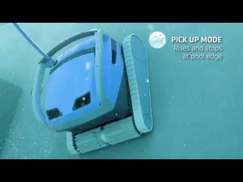 Dolphin M600 Zwembadrobot