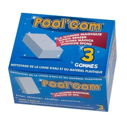 Toucan PoolGom