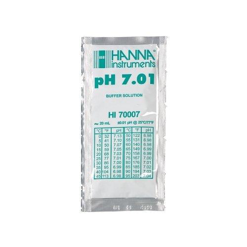 Hanna Kalibratievloeistof pH 7.01 – 20ml