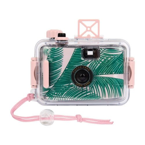 Onderwater fotocamera voor de leukste zomerfoto's
