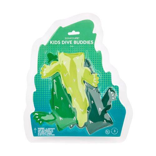 Duikspeelgoed  | krokodil