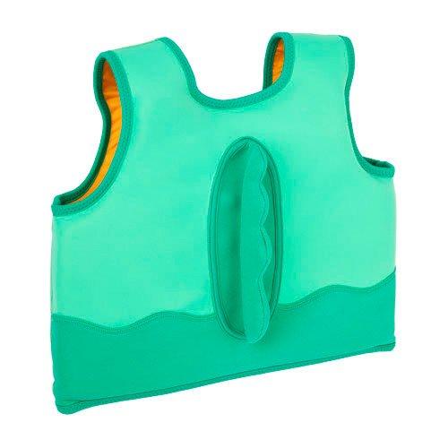 Zwemvest voor kinderen   Krokodil