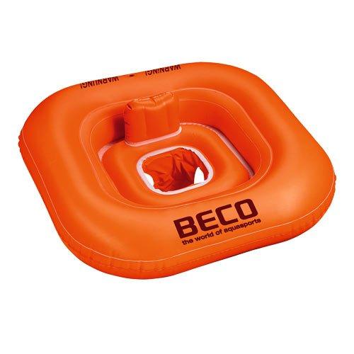 Baby zwemzitje BECO Oranje