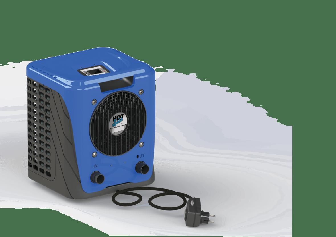 Warmtepomp Hot Splash 3.5 kW