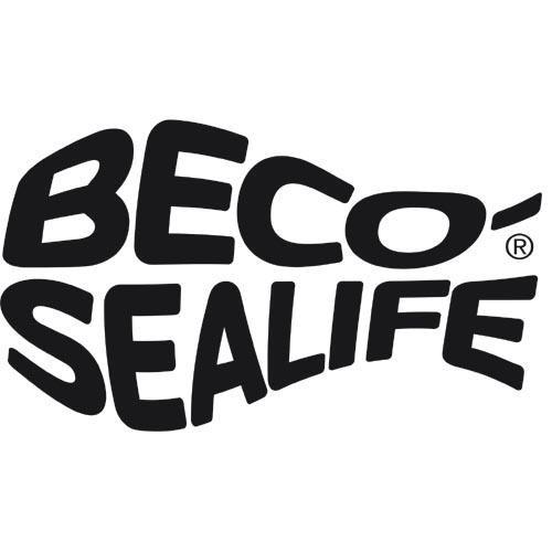 Zonnepetje Beco Sealife   Blauw