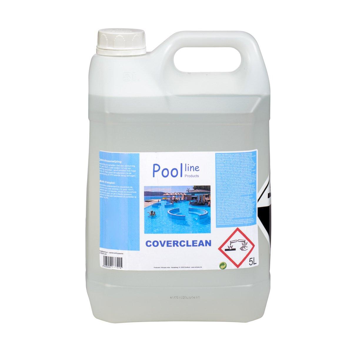 Poolline Coverclean 5L