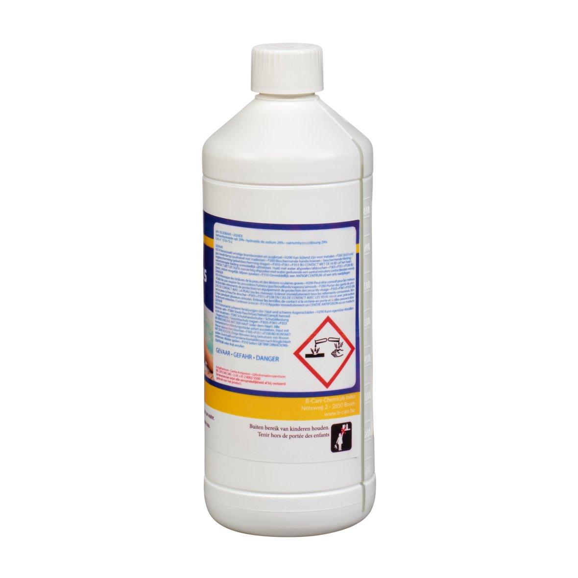 pH Min vloeibaar 1L