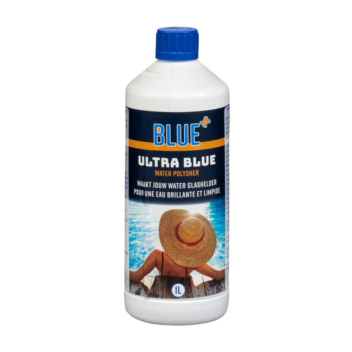 Ultra Blue Water Polysher 1L