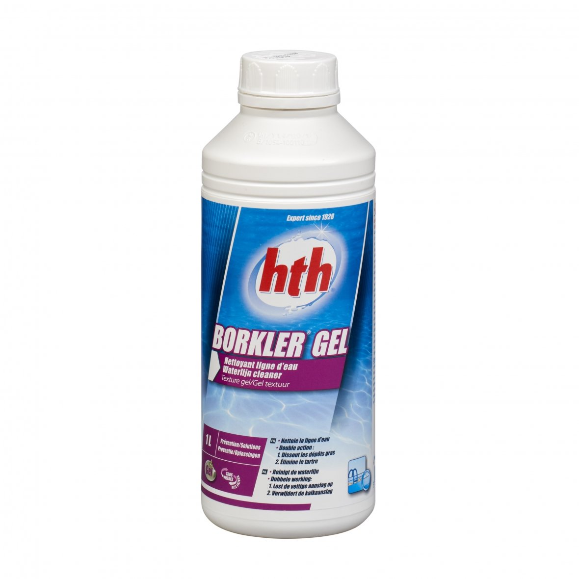 HTH Waterlijnreiniger Borkler Gel