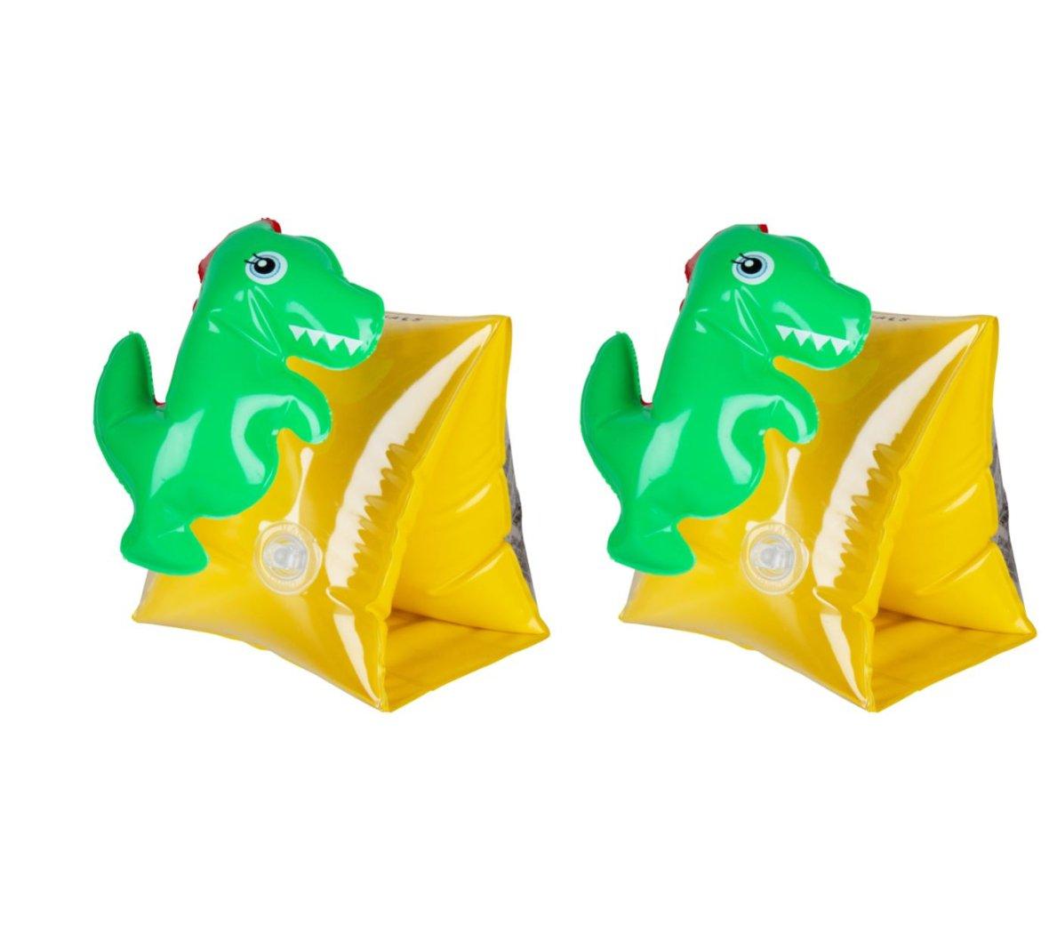 3D Dinosaurus Zwembandjes