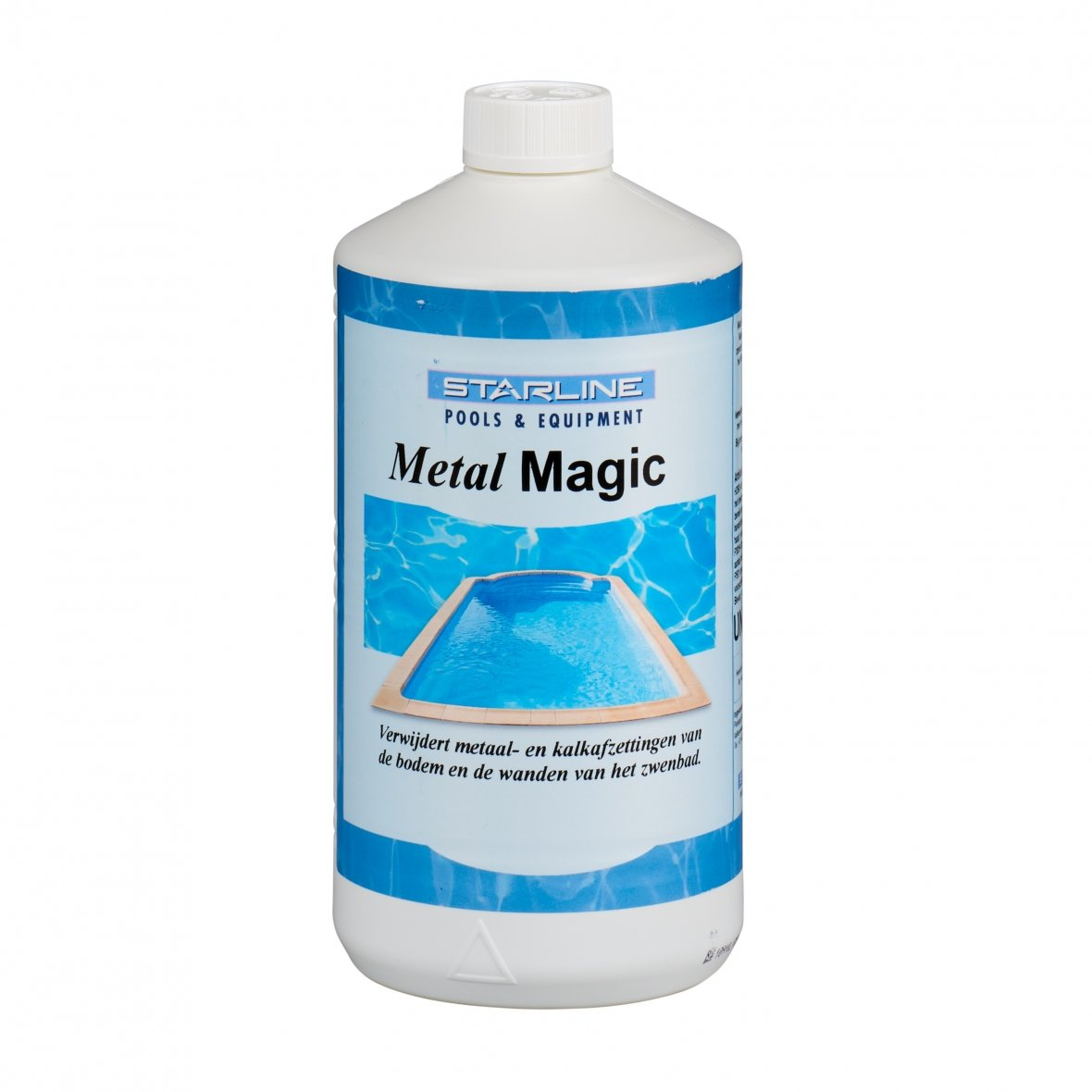 Metal Ex Magic 1L