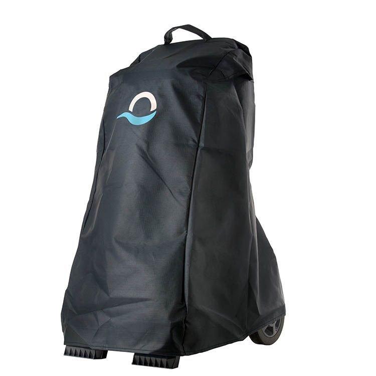 Beschermhoes Dolphin Zwembadrobot