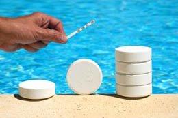 Trattamento del papilloma virus - Bacterie zwembadwater