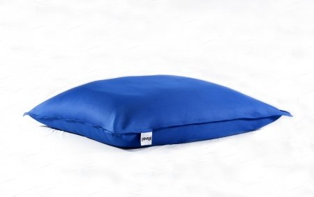 Float Blauw - Sit on it - 150cmx140cm