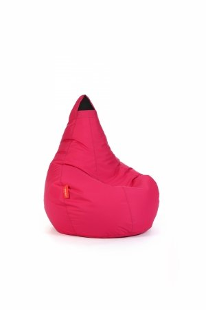 Dropseat Fuschia - Zitzak Sit On It