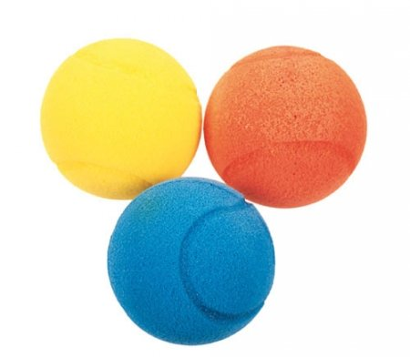 Foam Bal (set van 3)